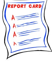 Report Card Pickup/ Conferences