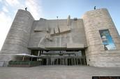 תאטרון ירושלים-תאטראות