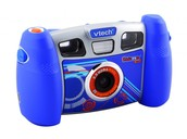 2013, The V-Tech invents a kid-friendly camera, named the KIDIZOOM.