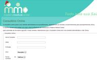 Consultório online!