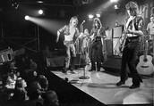 In Between: The Rolling Stones