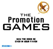 The Promotion Games