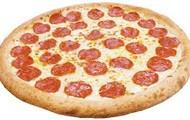 No debes comer la pizza porque malo la salud