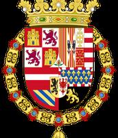 Hapsburg Family Crest