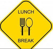 Duty-free Lunch Status
