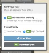 """4. Click """"Print"""""""