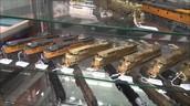 Largest Model Train Store