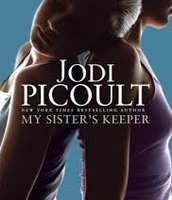 """The Book """"My Sister's Keeper"""""""