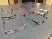 Is your child missing his or her glasses?