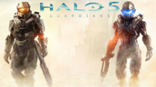 Number 6 Halo Guardians