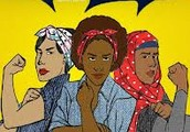 Appeal to Feminism... Wer assure you Egalitarianrights and high social status.. Join the Cause... Fight the Opposition