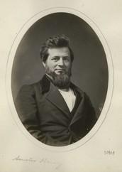 Louis P. Harvey