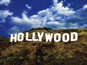 Hollywood Contact Information