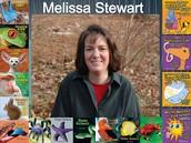 Melissa Stewart