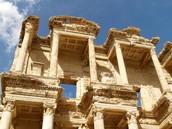 Temple Of Artimis