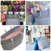 Love the Hudson Tote