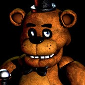 Welcome to Freddy Fazbear's Pizza place!