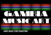 GAMBIAN MUSIC ART PRESENTS