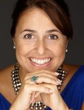 Marta Monteiro - Coach e Consultora de Imagem Pessoal