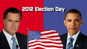 2012: Election