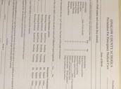 Emergency Medical Forms