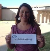 Mrs. Michelle Birkhead
