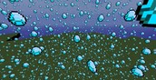 It rains diamond's almost every day!!!!!!!!!!!!!!!!!!!!!!!!!!