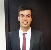 Romain Esteve (Senior Consultant)