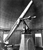 Asaph Halls telescope