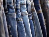 Unos jeans