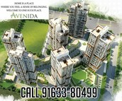 AVENIDA RAJARHAT ALSO BEEN AN INSTANT DIFFERENCE IN THE PROGRESSION ACCESSIBLE CONNECTED TO PROPERTY