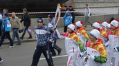 The torch relay