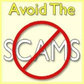 Avoiding Scams
