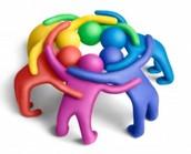 Team Pedagogisch Werk niveau 3 & 4 en Onderwijsassistent