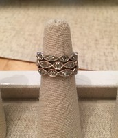 Deco Ring - Sale $15