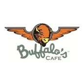 Buffalo's Cafe Athens