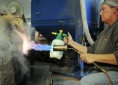 Welding Blowtorch