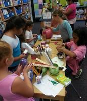 Cayucos School Makerspace