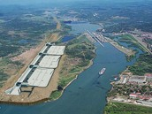 Imperialism in the Panama Canal