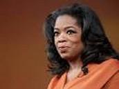 Oprah today