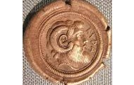 Currency with Zeus