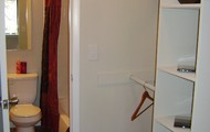 Full Bath/ Huge Closet