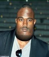 Virtual Kanye West