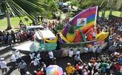 The Hibiscus Festival