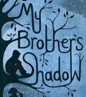 My Brother's Shadow by Tom Avery.