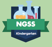 Kindergarten NGSS Phenomenon Connection