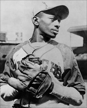A Biography on Satchel Paige