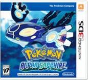 Pokemon alpha sapphire game slot 10% off