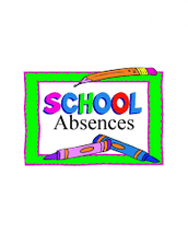 Student Absence Procedure
