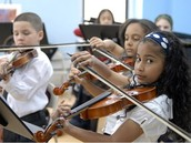 Junior Violin Group